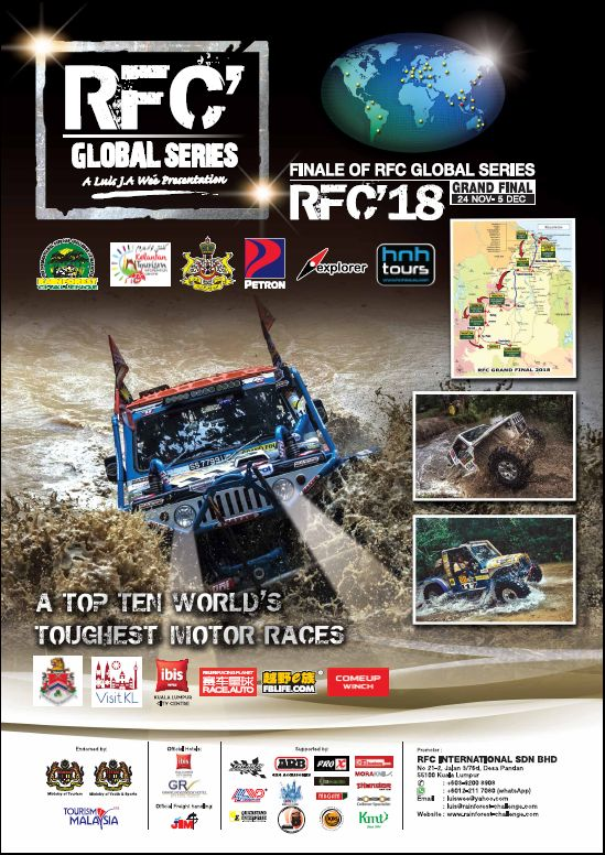 Final RFC Global Series 2018